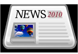 newsletter 2010